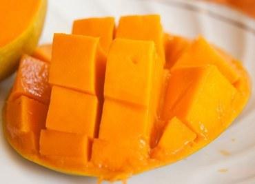 mango detox juice