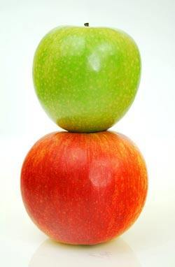 apple juice cleanse
