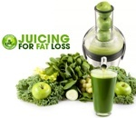juicing for fat loss plan