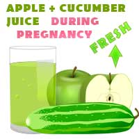 juice recipes for pregnancy