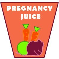 best juice diet for pregnancy