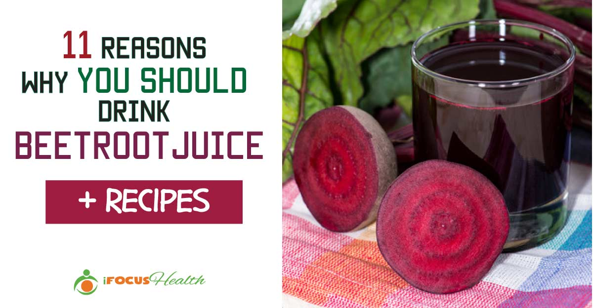 Beetroot Juice Slow Juicer : 11 Reasons Why You Should Drink Beetroot Juice