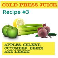 cold press juice recipes