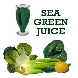 cold press green juice recipe