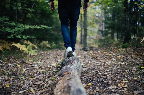 walking is good for health