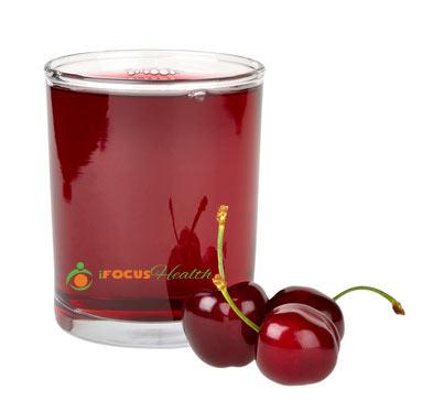 how to make tart cherry juice