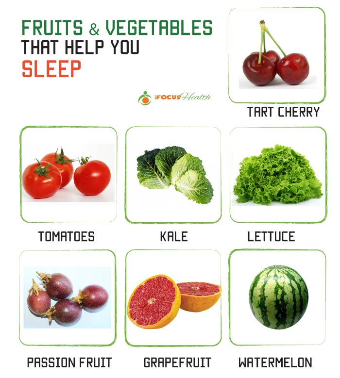 juicing for better sleep