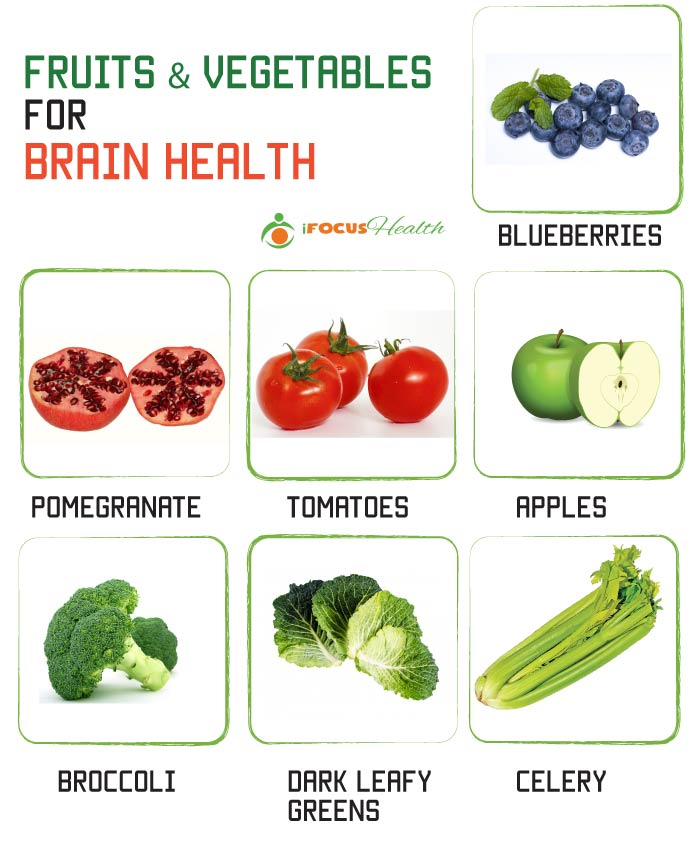 juicing for brain health