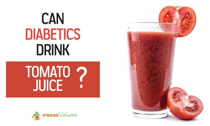 is tomato juice good for diabetics