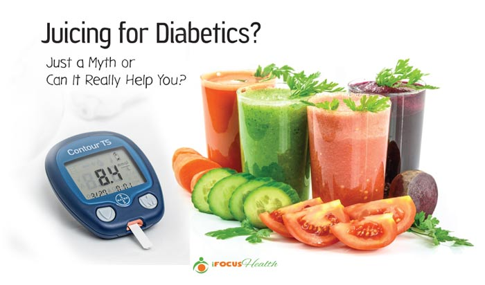juicing for diabetics