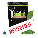 athletic greens reviewed