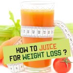 juicing for weight loss