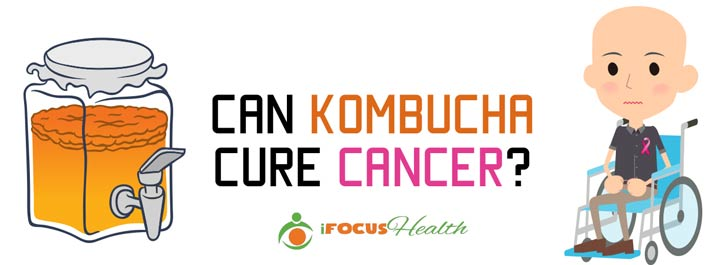 kombucha for cancer