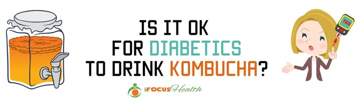 kombucha for diabetics