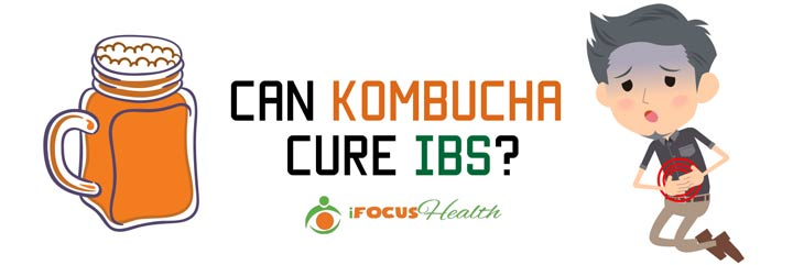 kombucha for ibs