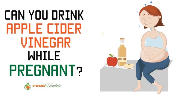 apple cider vinegar during pregnancy