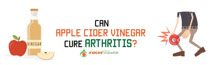 apple cider vinegar for arthritis