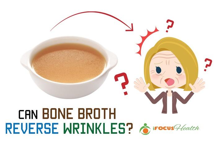 bone broth for skin
