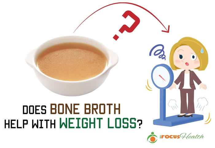bone broth for weightloss